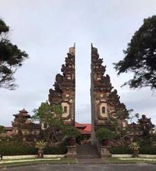 Bali Building