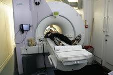 Cambridge's Cognition & Brain Sciences Unit - MRI Scanner